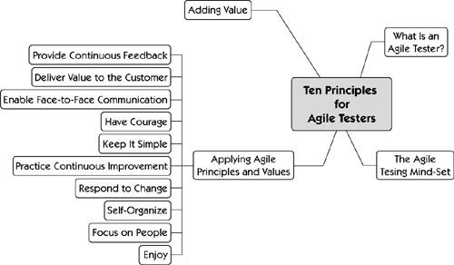 Principles of Agile Testing